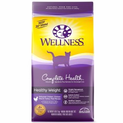 Complete Health Healthy Weight Recipe Dry Cat Food 6lb