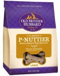 Classic P-Nuttier Dog Bicsuits Large 3.3lb