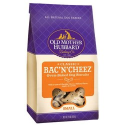 Classic Bac'N'Cheez Dog Biscuits Small 20oz