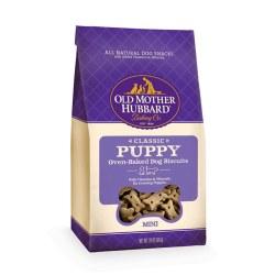 Classic Puppy Biscuits Mini 20oz