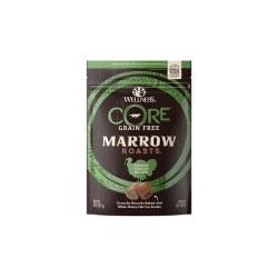 Core Marrow Roasts Savory Turkey Recipe Dog Treats 8oz