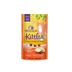 Kittles Turkey & Cranberries Recipe Cat Treats 2oz