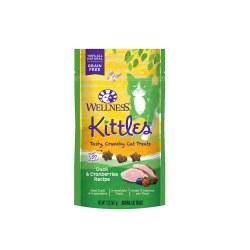 Kittles Duck & Cranberries Recipe Cat Treats 2oz