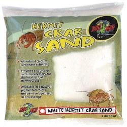Hermit Crab Sand 2lb White