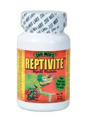 ReptiVite with D3 Reptile Vitamin Supplement 2oz