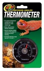 Precision Analog Terrarium Thermometer