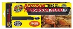 """ReptiSun High Output T5 Terrarium Hood 14"""""""