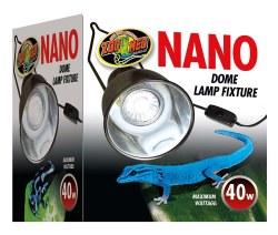 Nano Dome Lamp Fixture