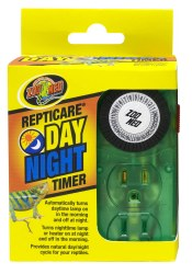ReptiCare Day & Night Programmable Timer