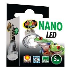 Nano LED Daylight Lamp Bulb 5w