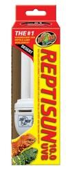 ReptiSun 10.0 UVB Desert Compact Fluorescent Bulb 26w