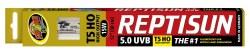 "ReptiSun 5.0 UVB High Output T5 Linear Lamp Bulb 12"""