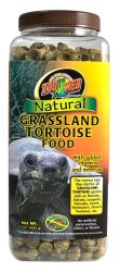 Natural Grassland Tortoise Food 15oz