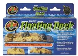 Turtle Dock Floating Aquarium Dock Mini