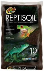 ReptiSoil Reptile Bedding Substrate 10qt