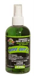 Wipe Out 1 Terrarium & Cage Disinfectant 8.75oz