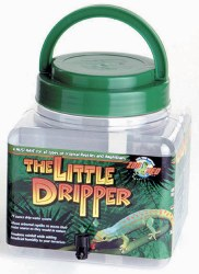 The Little Dripper Drip Water System 70oz