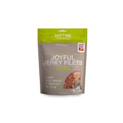 Joyful Jerky Chicken Filets 4oz