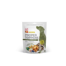Proper Toppers Grain Free Chicken Superfood for Dogs 5.5oz