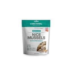 Nice Mussels Freeze-Dried Dog Treat 2oz