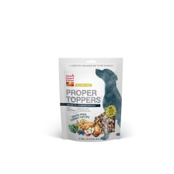 Proper Toppers Grain Free Turkey Superfood for Dogs 5.5oz