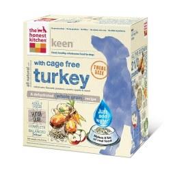 Keen Turkey Recipe Dehydrated Dog Food 2lb