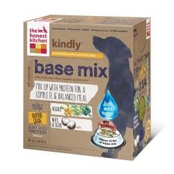 Kindly Grain Free Base Mix Dehydrated Dog Food 3lb