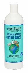 Oatmeal & Aloe Pet Conditioner 16oz
