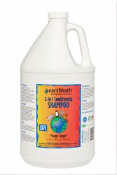 Mango Tango 2-In-1 Conditioning Pet Shampoo 1gal