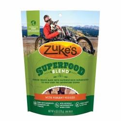 SuperFood Blend with Vibrant Veggies Dog Treats 6oz