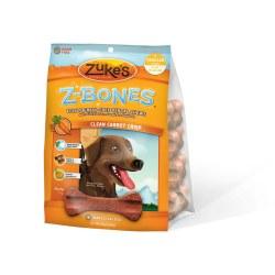Z-Bone Carrot Dental Dog Chews Regular