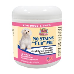 No Stains 'Fur' Me Pet Powder 2.2oz