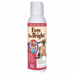 Eyes So Bright Eye Cleanser 4oz