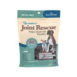 Sea Mobility Joint Rescue Lamb Jerky Pet Treats 9oz