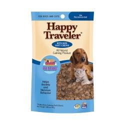 Happy Traveler Pet Chews 75ct
