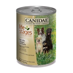 Life Stages All Life Stages Formula Canned Dog Food 13oz