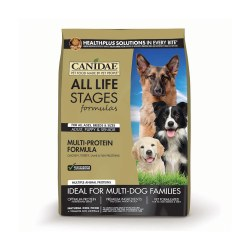 Life Stages Multi-Protein Formula Dry Dog Food 30lb