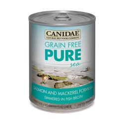 Grain Free Pure Sea Canned Dog Food 13oz