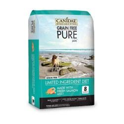 Grain Free Pure Sea Dry Dog Food 24lb