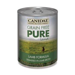 Grain Free Pure Land Canned Dog Food 13oz