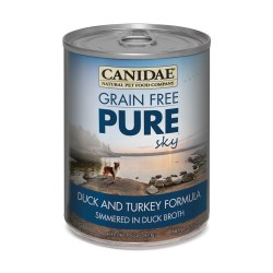 Grain Free Pure Sky Canned Dog Food 13oz