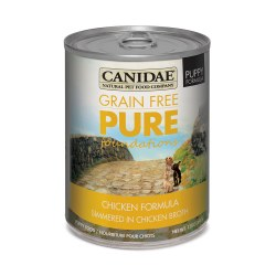 Grain Free Pure Foundations Canned Puppy Food Food 13oz