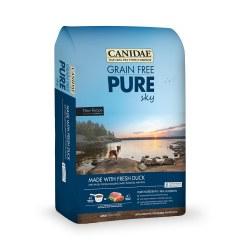 Grain Free Pure Sky Dry Dog Food 4lb