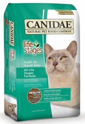 Life Stages All Life Stages Formula Dry Cat Food 4lb