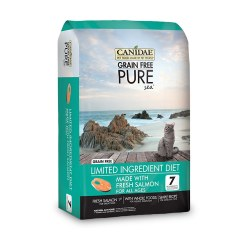Grain Free Pure Sea Dry Cat Food 5lb