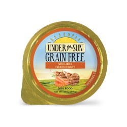 Under The Sun Lamb & Carrots Canned Dog Food 3.5oz