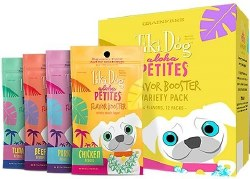 Aloha Petites Bisque Flavor Booster Variety Pack 12ct, 1.5oz