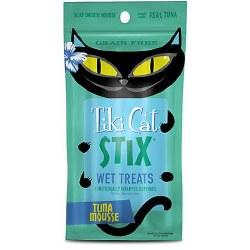 Stix Tuna Mousse Wet Cat Treats 3oz