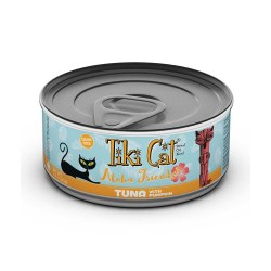 Aloha Friends Tuna with Pumpkin Canned Cat Food 3oz