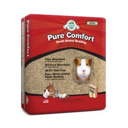 Pure Comfort Oxbow Blend Small Animal Bedding 54L